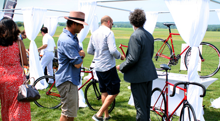 IRIDE-usa-booth-show-cicli-iride-fine-italian-bikes-made-in-italy-cycles-artisanal-unique-special-vehicles