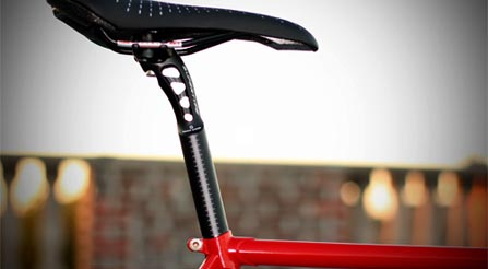 Miche Supertype seatpost